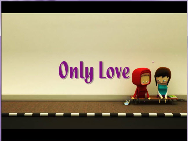 Only Love